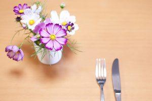 食器と家事
